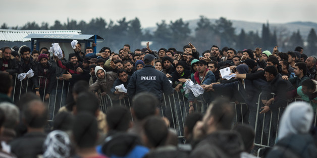 Balkanroute dicht: Auf diesen Wegen könnten die Flüchtlinge dennoch kommen