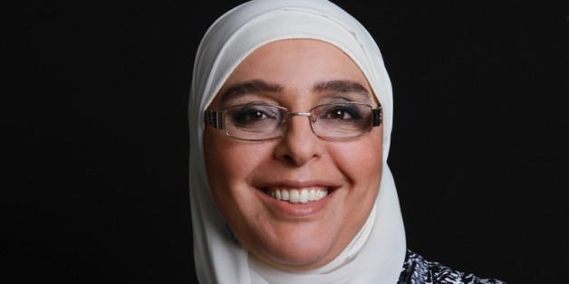 Samira Laouni, un combat sans voile