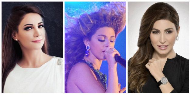 Diana Haddad, Myriam Fares et Yara de retour à Mawazine
