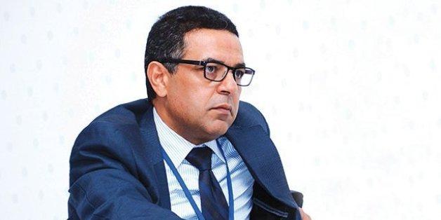 Hassan Boulaknadel prend les rênes de l'Office des changes