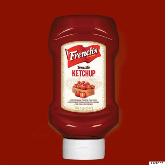 frenchs ketchup