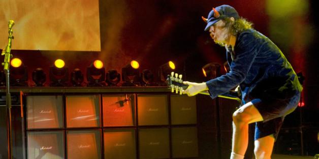 AC/DC Sänger Brian Johnson droht der nächste Schicksalsschlag