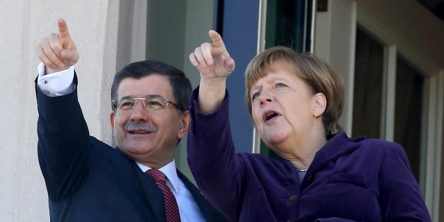 Deal zwischen Türkei und EU rechtswidrig?