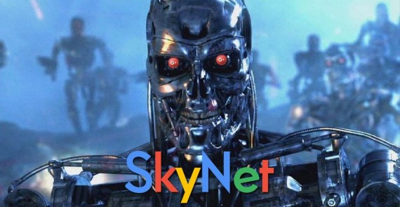 google skynet plus