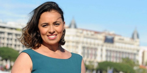 Aziza Nait Sibaha: La passion de l'info (Interview)