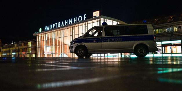 Nach Fotofahndung: Zwei mutmaßliche Kölner Silvestertäter festgenommen