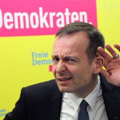 koalitionsangebot