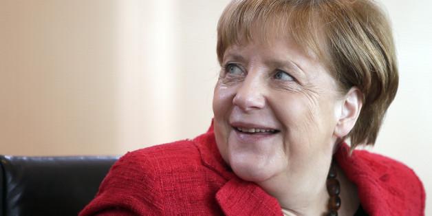 Österreichs größte Zeitung 'deckt auf': Auch in Deutschland gibt es Kritik an Merkel