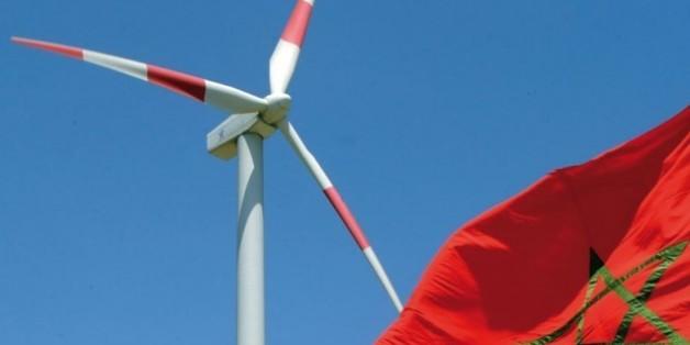Siemens installera à Tanger un site de production de pales pour éoliennes terrestres.