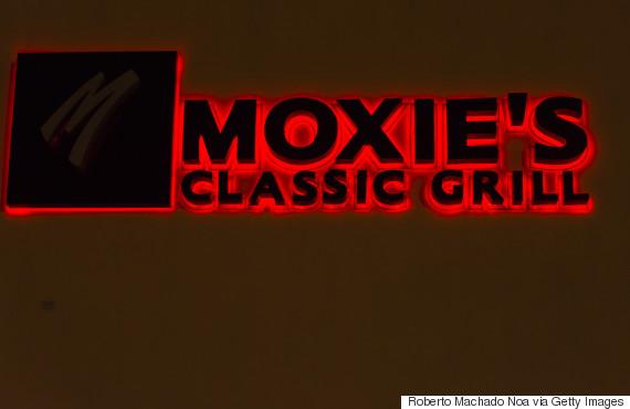 moxies restaurant