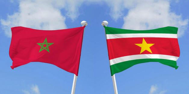 Sahara: Le Suriname ne reconnaît plus la RASD