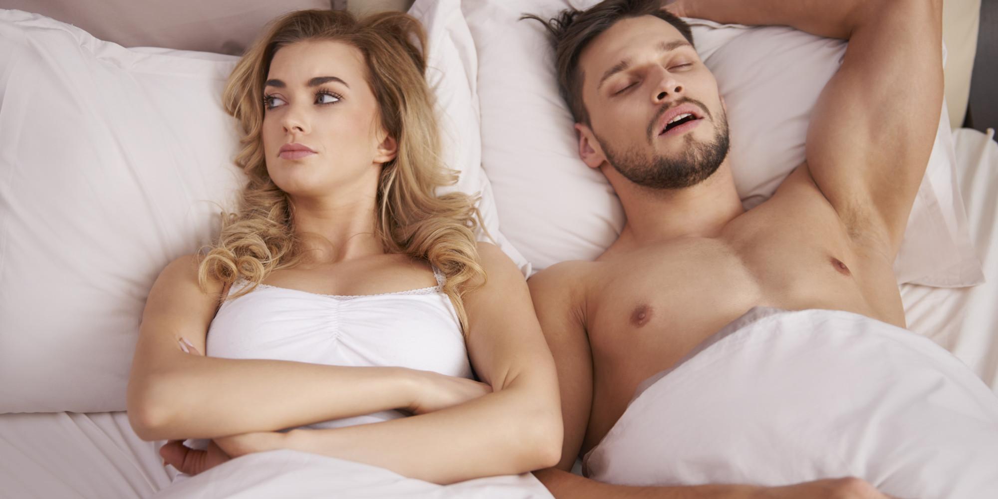Зачем Мужчине Секс