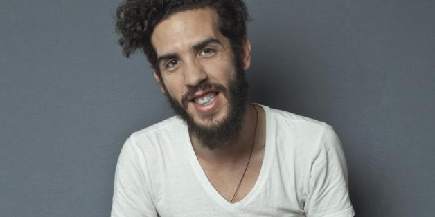 Amir Rouani, un réalisateur aux mille et un talents
