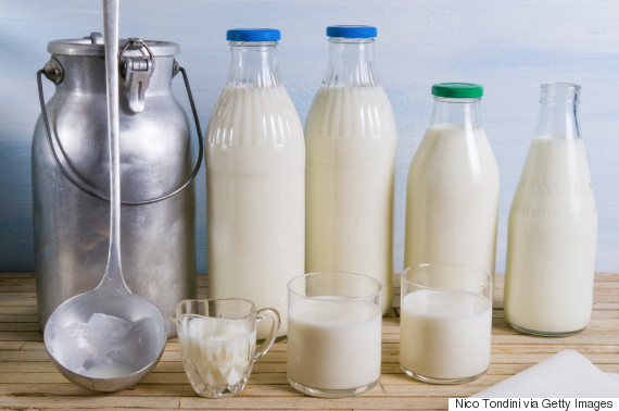 different types of milk which one is the best huffpost australia