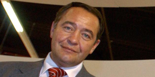 Der frühere Putin-Berater Michail Lessin starb durch einen gewaltsamen Tod