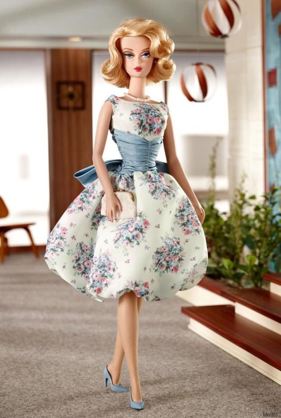 barbie pop culture