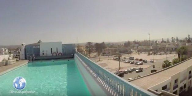 Tourisme: Une nouvelle web TV pour faire la promo du Maroc avant la COP22