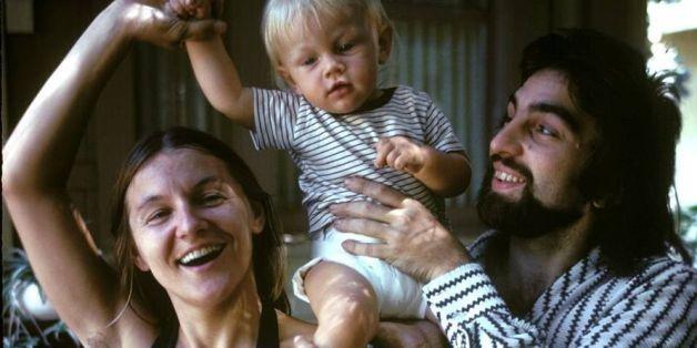 Cette photo de Leonardo DiCaprio enfant a réveillé les commentaires sexistes