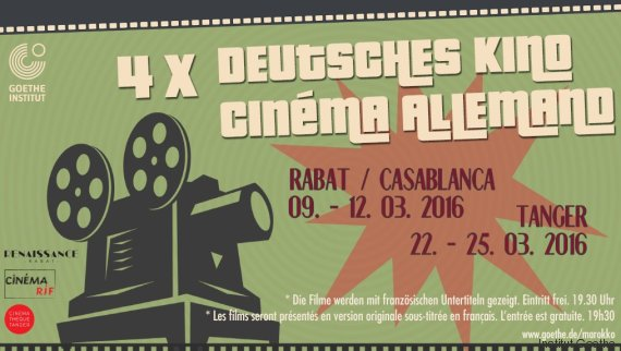 cinema allemand