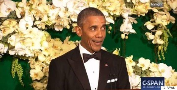 obama mississauga