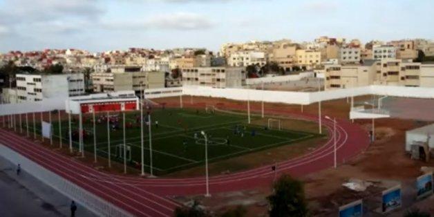 Le quartier Yaâcoub El Mansour à Rabat aura son complexe sportif