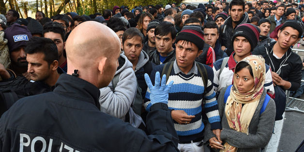 Wie viele Flüchtlinge kamen 2015 wirklich nach Deutschland? Derzeit weiß das niemand.