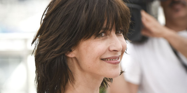 Sophie Marceau poses for photographers during a photo call for the Jury, at the 68th international film festival, Cannes, southern France, Wednesday, May 13, 2015. (Photo by Arthur Mola/Invision/AP)