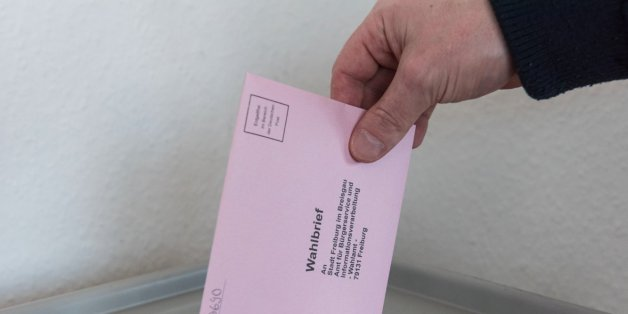 Vor den Landtagswahlen: Testergebnis veröffentlicht