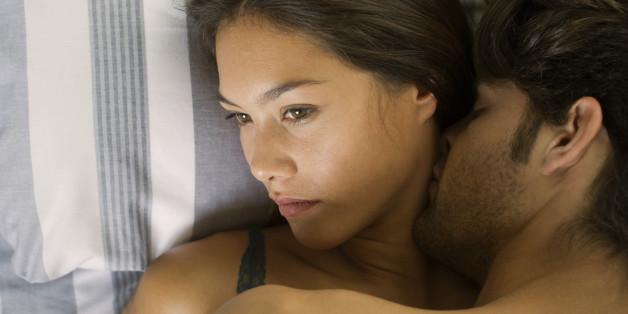 Neue Studie: Das passiert im Körper von Frauen wirklich nach dem Sex