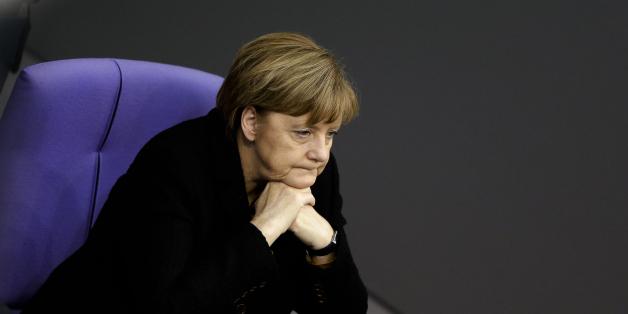 """""""Merkel ist gescheitert"""": So zerlegt CSU-Rechtsexperte den Türkei-Deal der Kanzlerin"""