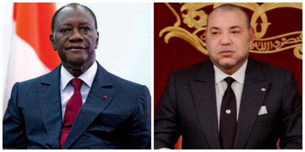 Attentat en Côte d'Ivoire: Le roi propose l'aide des services de sécurité marocains