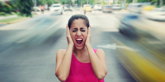 Pendeln ist anstrengend und kann auch das Burnout-Risiko steigern