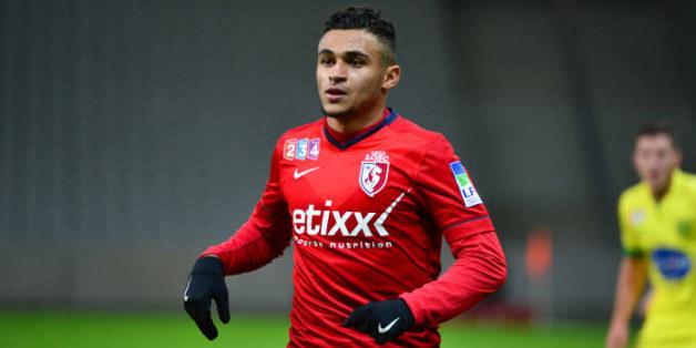 Tottenham mise gros sur le Marocain Sofiane Boufal