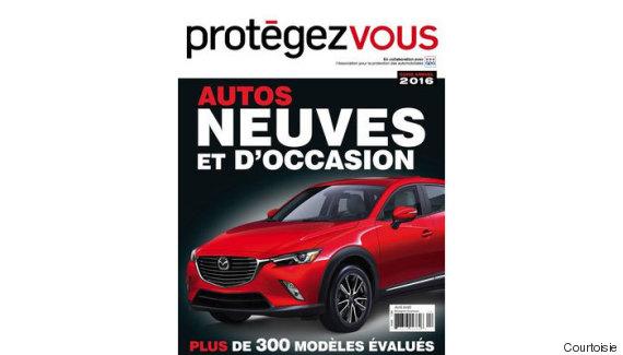 guide de auto 2016