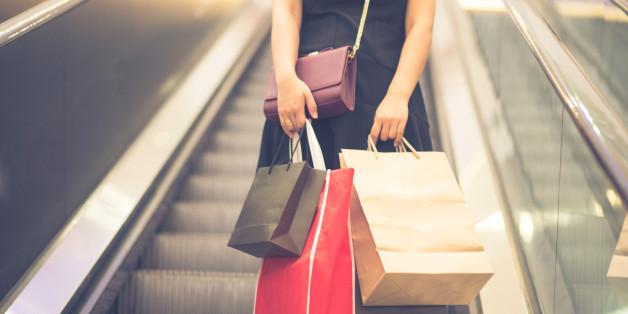 Das Geld sitzt bei den Deutschen locker: Der Privatkonsum ist gestiegen