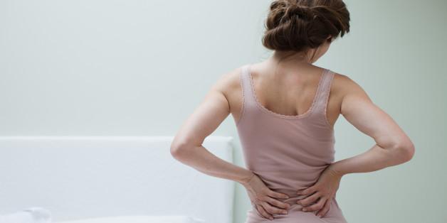 Immer mehr Deutsche leiden unter Rückenschmerzen.