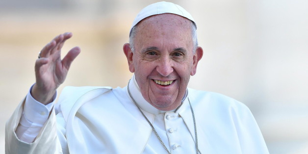Die Friedensnobelpreisträgerin Mutter Teresa wird vom Vatikan heilig gesprochen
