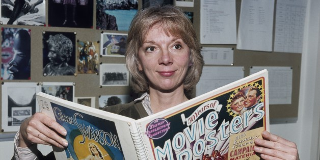 LONDON, UK - 01 JAN 1986:Anna Raymond Massey, CBE (11 August 1937   3 July 2011) was an English actress.She won a BAFTA Award for the role of Edith Hope in the 1986 TV adaptation of Anita Brookner's novel Hotel du Lac. (Photo by George Wilkes/Hulton Archive/Getty Images)