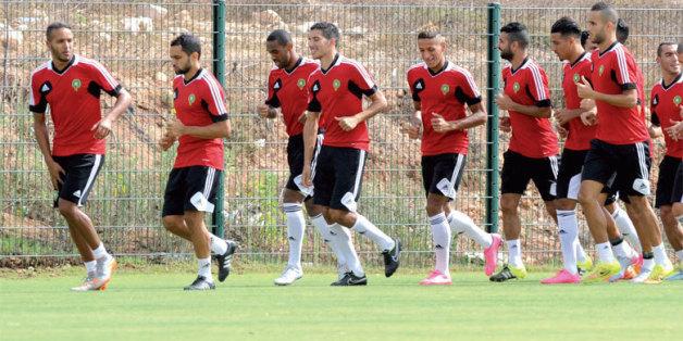 Une stratégie 2016-2026 pour sauver le football marocain