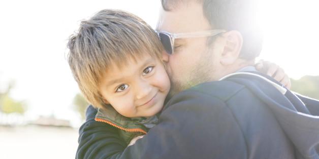 Brief eines Vaters an seinen Sohn (über den einzig guten Grund zu heiraten)