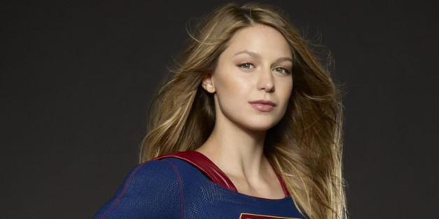 Supergirl fliegt nun auch durch das deutsche Fernsehen