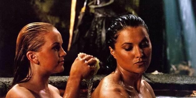Xena va assumer sa relation lesbienne dans le reboot de - Lesbienne femme de chambre ...