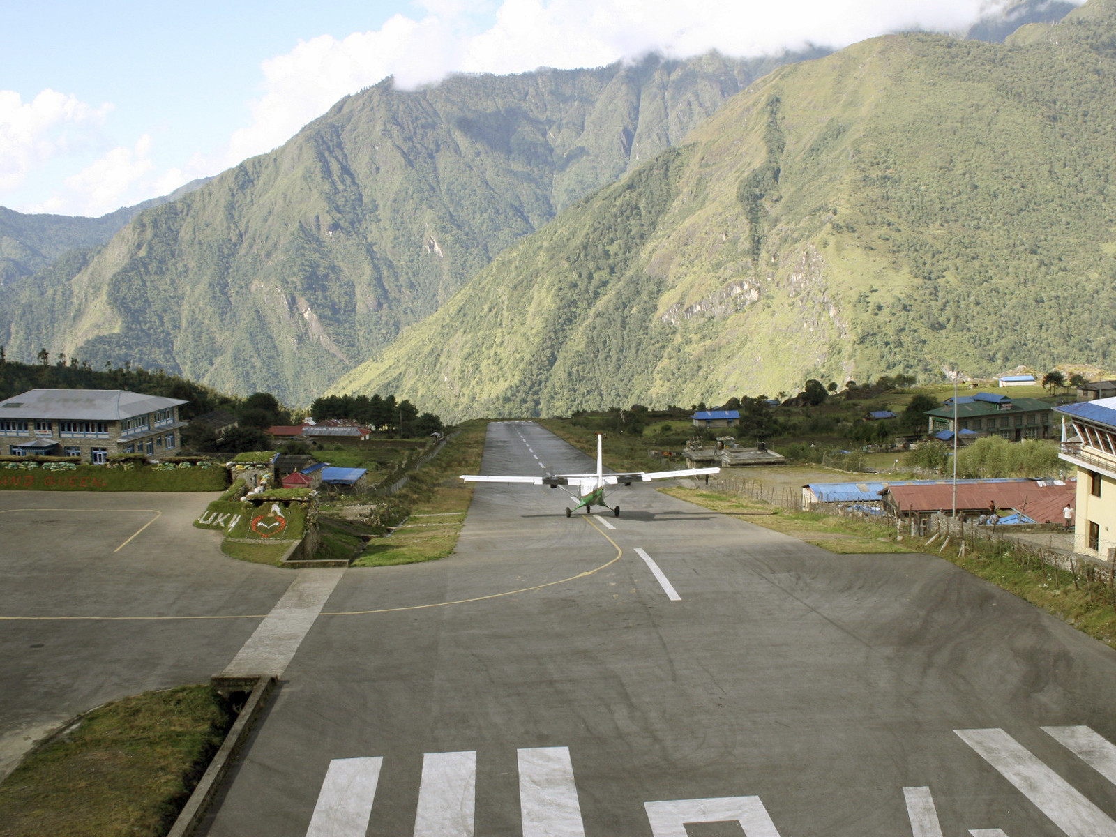 kathmandu airport nepal