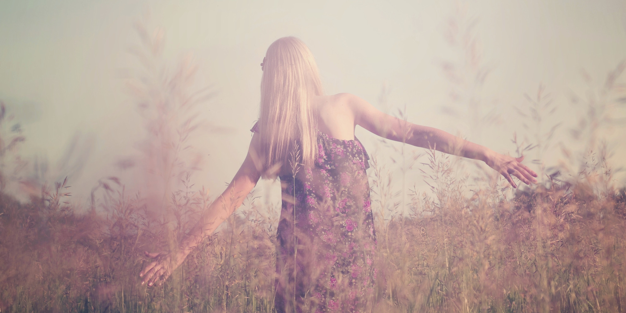 11 Brilliant Ways to Unlock the Magic of Life | HuffPost