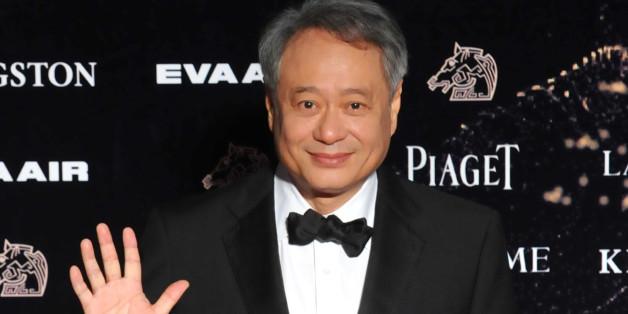 Le réalisateur Taiwanais Ang Lee, signataire de la lettre de plainte à l'académie