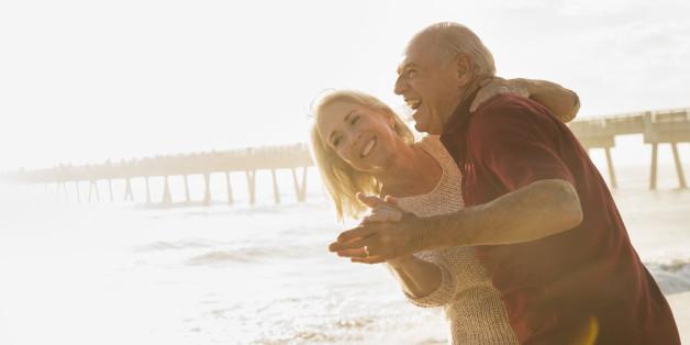 Im Alter körperlich und geistig fit sein - mit ein Tipps gelingt es
