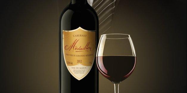 Wine Enthusiast Classe Medaillon Rouge Dans Le Top 100 Mondial Al