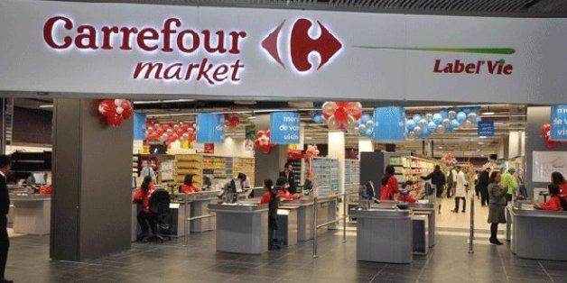 """Supermarchés: Label'Vie va lancer des magasins """"premium"""""""
