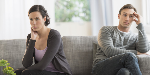 3 Fights That Can Make or Break Your Relationship and What You Can Do About Them
