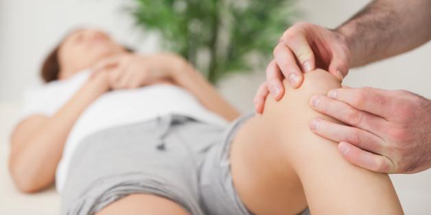 Osteopathie verfolgt einen ganzheitlichen Ansatz - kann aber nicht alles heilen
